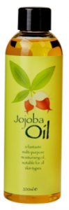 Jojoba oil Holland and Barrett