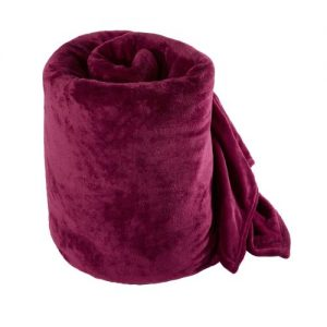 Luxury Throw Julian Charles