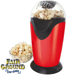 Popcorn Maker Homebargains