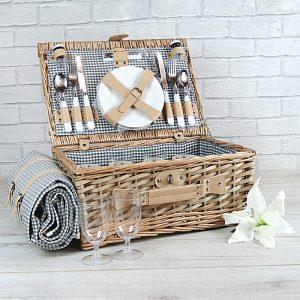 picnic basket gift company