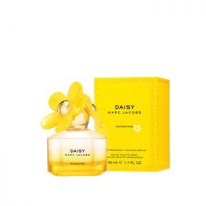 Daisy Dream Marc Jacobs Sunshine The Fragrance Shop