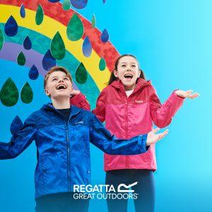 Up to 50% off Regatta Affinity Staffordshire