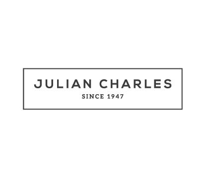 Julian Charles logo