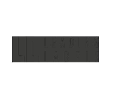Leading Labels logo