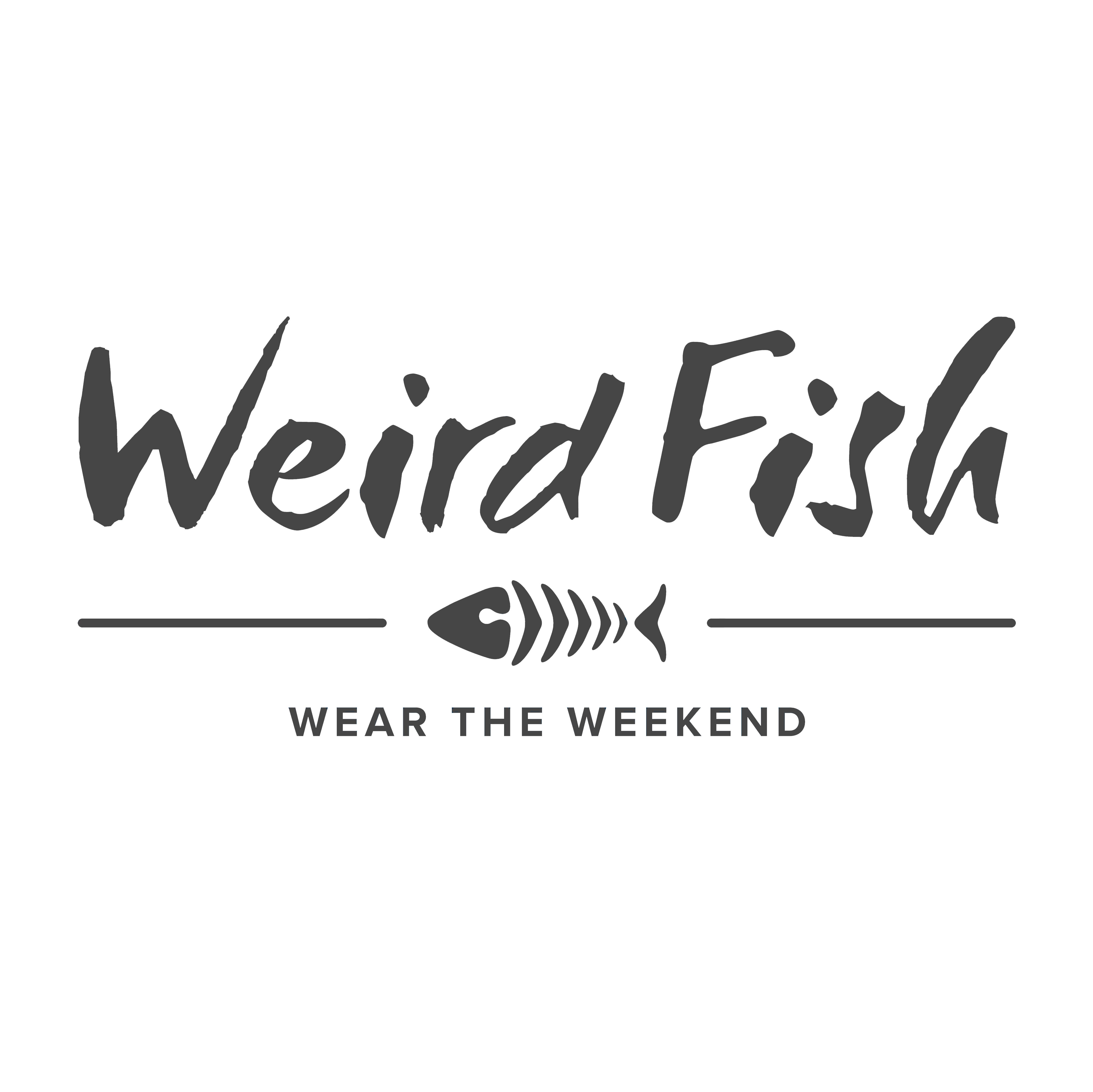 Weird Fish logo