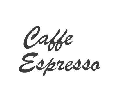 Caffe Espresso Affinity Outlet Staffordshire