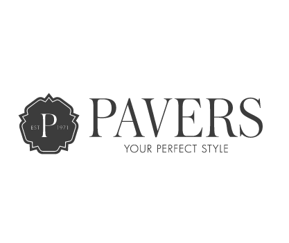 Pavers at Affinity Outlet Staffordshire