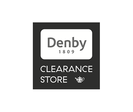 Denby Clearance Affinity Outlet Lancashire