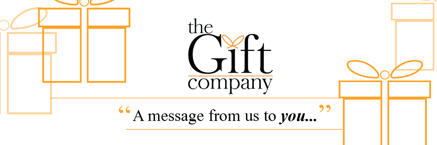 Gift Company new store Affinity Staffordshire