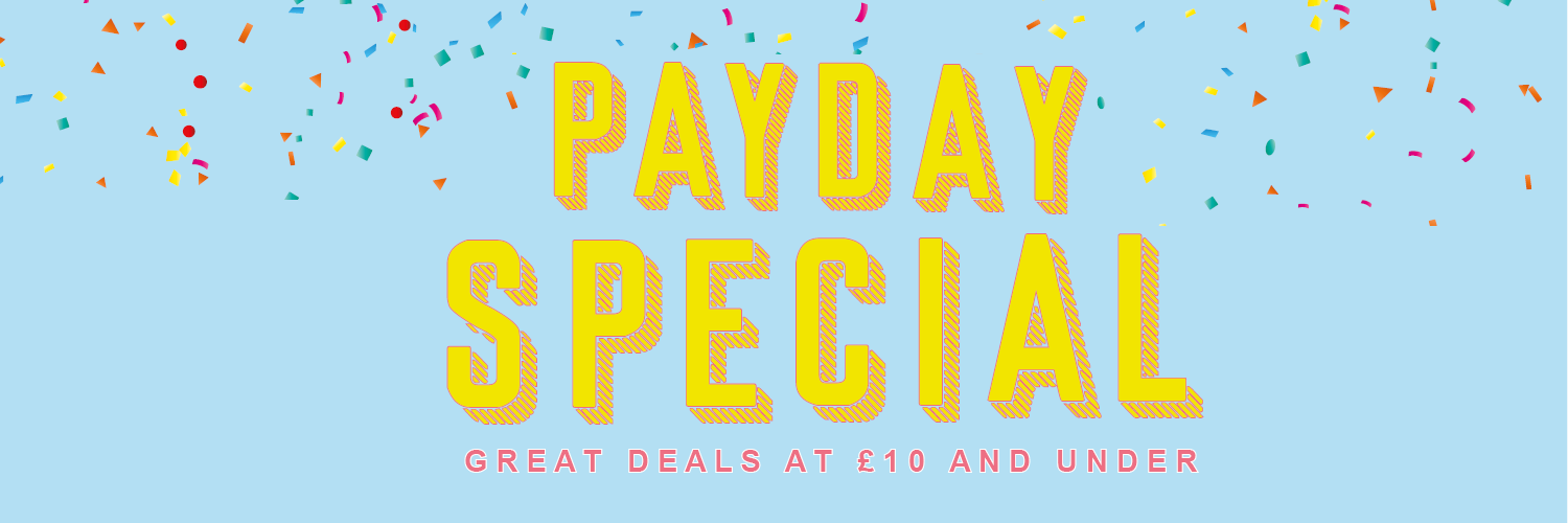 Payday special web banner