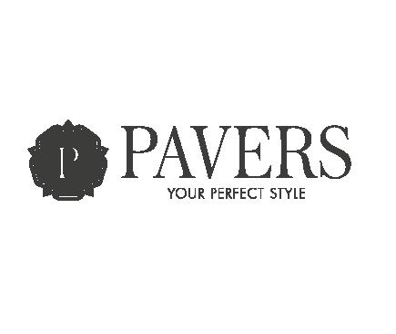 Pavers – Customer Service Advisor logo