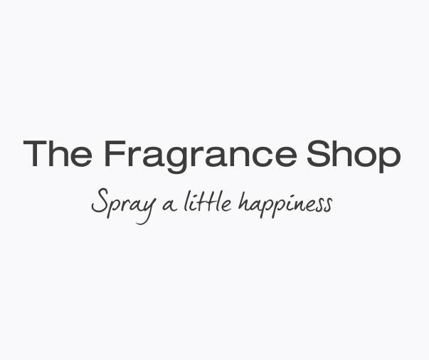 The Fragrance Shop – Part Time Sales Assistant logo