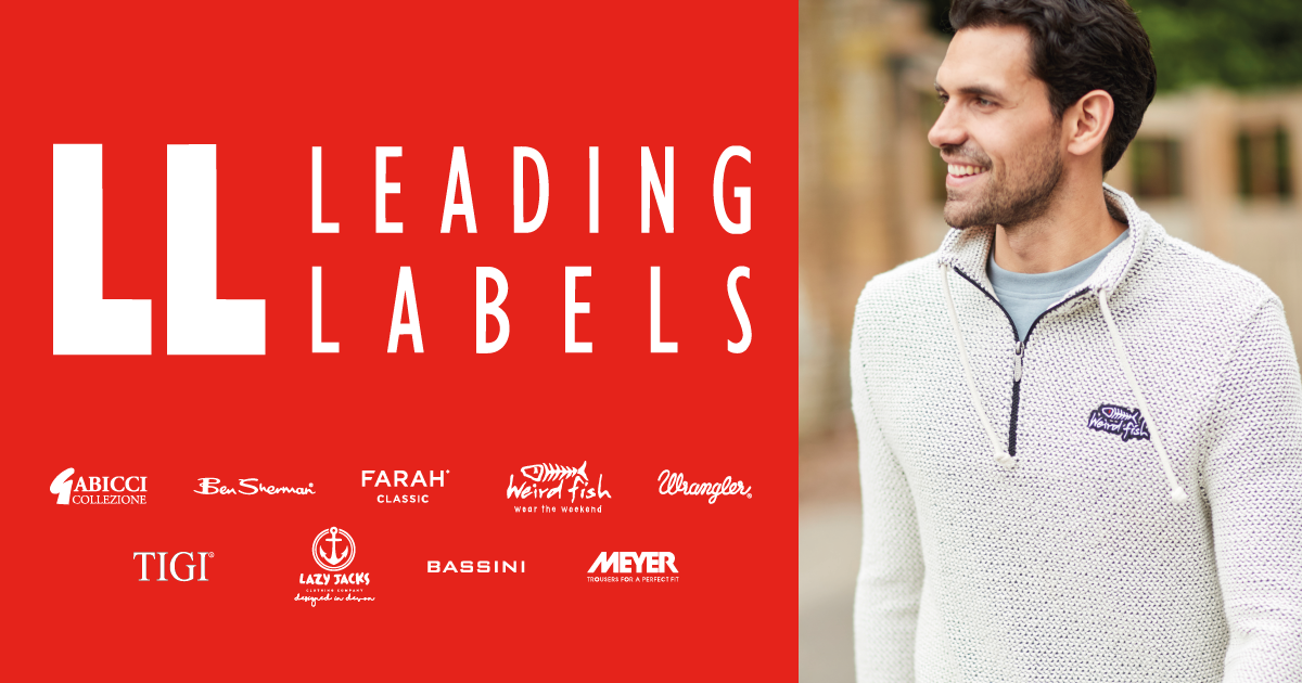 Getting to know you Leading Labels