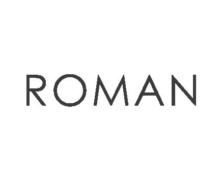 Part Time Sales Assistant | Roman logo