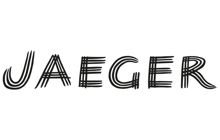 Jaeger – Store Manager logo