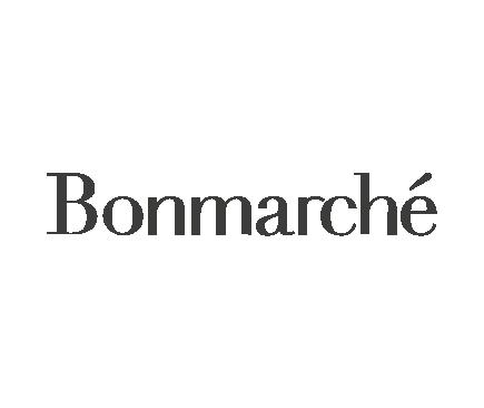 Temporary Sales Assistant | Bon Marche logo