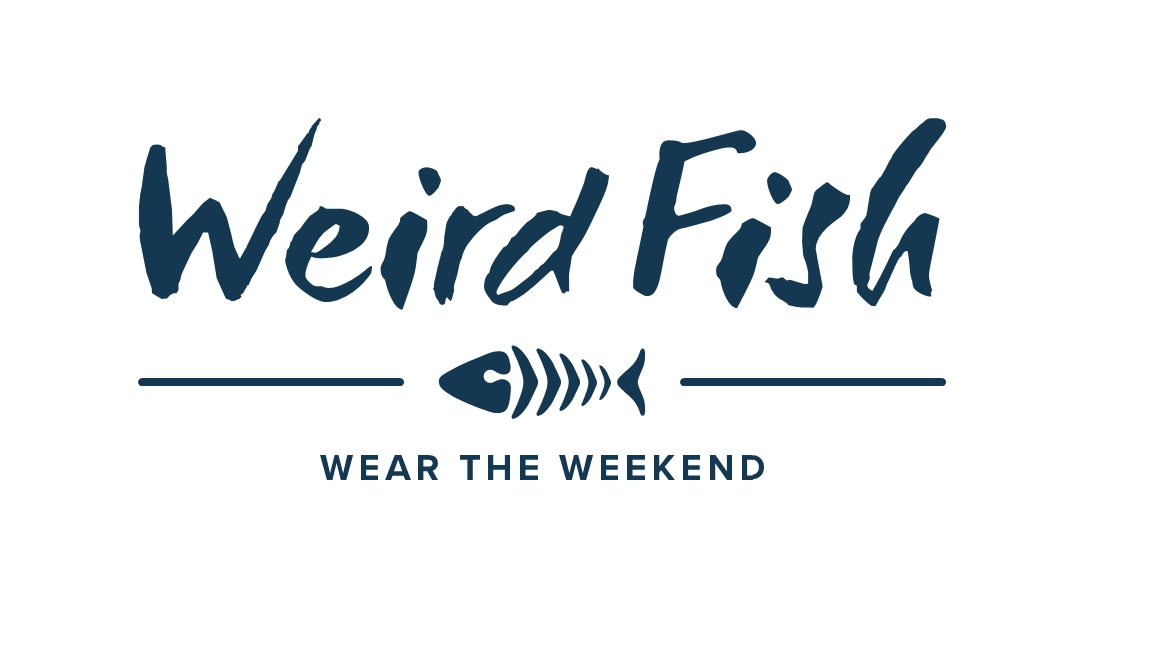 Weird Fish – Part Time Key Holder logo